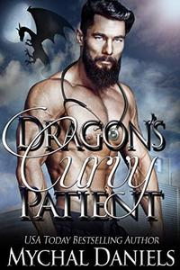 Dragon's Curvy Patient: A BWWM, Single Dad, Dragon Shifter Romance