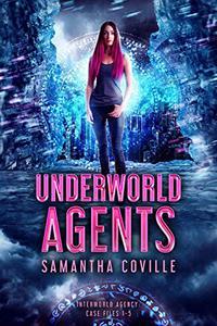 Underworld Agents