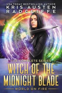 Witch of the Midnight Blade: The Complete Series