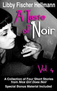 A Taste of Noir — Volume 4