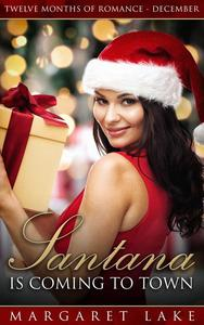 Santana is Coming to Town