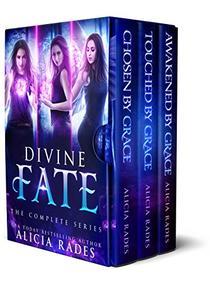 Divine Fate: The Complete Series Box Set