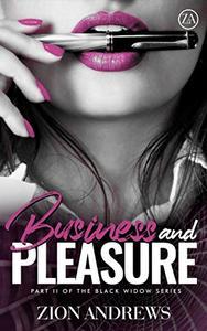 Business and Pleasure: Black Widow Series #2