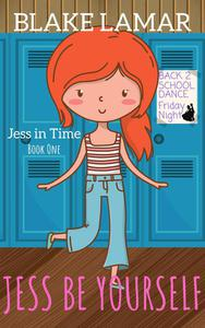 Jess Be Yourself