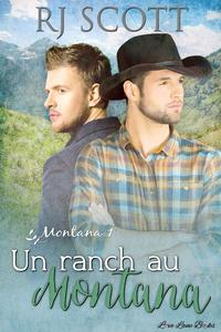 Un ranch au Montana