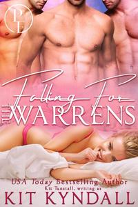 Falling For The Warrens