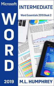 Word 2019 Intermediate