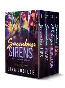 Succubus Sirens: The Complete Series