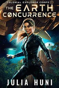 The Earth Concurrence