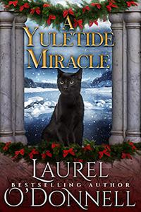 A Yuletide Miracle: A Medieval Romance Novella