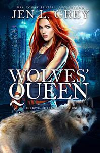 Wolves' Queen