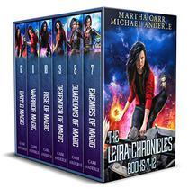 The Leira Chronicles Boxed Set #2: Books 7-12