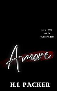 Amore: Fighter Romance set in a Mafia World