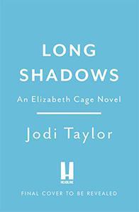 Long Shadows: A brand-new gripping supernatural thriller