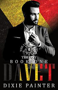 Davet: Les Voleurs Trilogy Book One: Social Rejects Syndicate