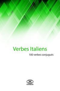 Verbes italiens