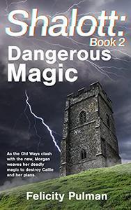 Shalott: Dangerous Magic