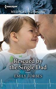Rescued by the Single Dad