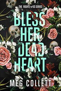 Bless Her Dead Heart: A Southern Paranormal Suspense Novel