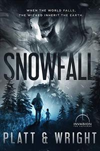 Snowfall (An Invasion Universe Novel)