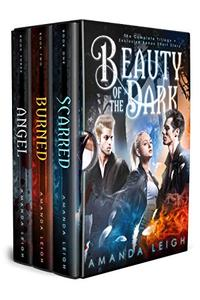 Beauty of the Dark: The Complete Trilogy