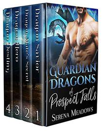 Guardian Dragons of Prospect Falls: