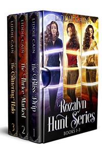 The Rozalyn Hunt Series: Completed RH Paranormal Romance Trilogy