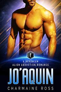 JoAquin: Sci-Fi Alien Romance