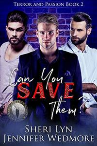 Can You Save Them: Federal Paranormal Unit