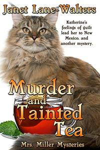 Murder and Tainted Tea