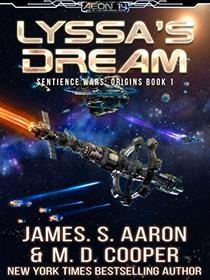 Lyssa's Dream - A Hard Science Fiction AI Adventure