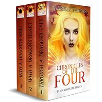 Chronicles of the Four: The Complete Series