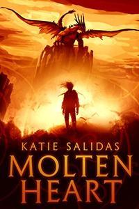Molten Heart: A Fire Drake Love Story