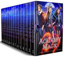 Academy of Magic