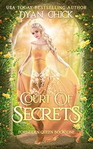 Court of Secrets: Reverse Harem Fantasy Romance