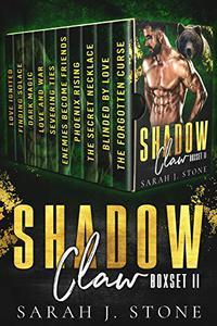 Shadow Claw Box Set