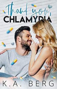 Thank you, Chlamydia