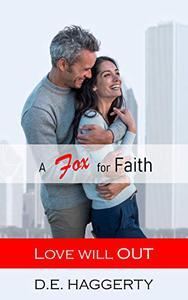 A Fox for Faith: A Single Mom Romantic Comedy