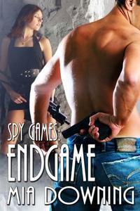 Spy Games: Endgame