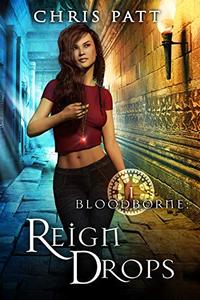Reign Drops: Legend of the Shifter Dragon