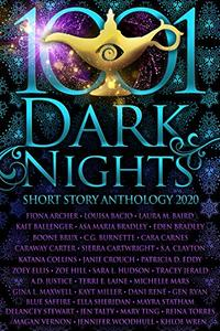 1001 Dark Nights Short Story Anthology 2020
