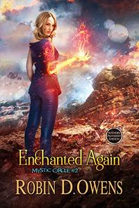 Enchanted Again: Author's Preferred Edition