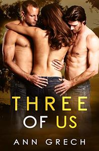 Three of Us: A Pearce Station Spinoff