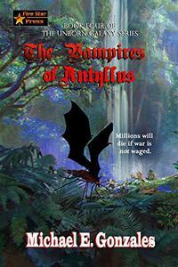 The Vampires of Antyllus