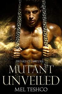 Mutant Unveiled: A Post-Apocalyptic Scifi Romance