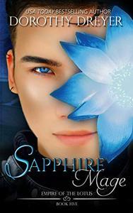 Sapphire Mage