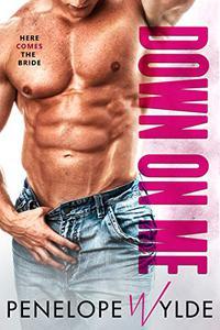 Down On Me: Insta Love Vegas Romance