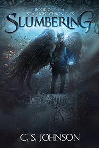 Slumbering: An Epic Fantasy Adventure Series