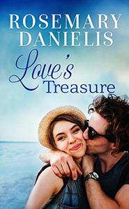 Love's Treasure: A Heartwarming Small Town Mystery Romance