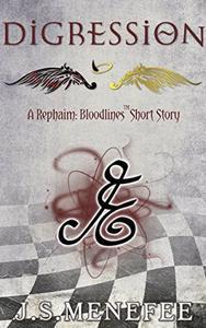 Digression: A Rephaim: Bloodlines Short Story